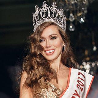 Блогер Мисс Дукаскопи