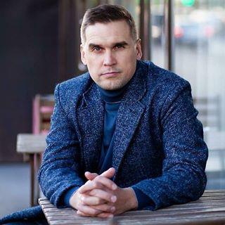 Блогер Дмитрий Чаузов