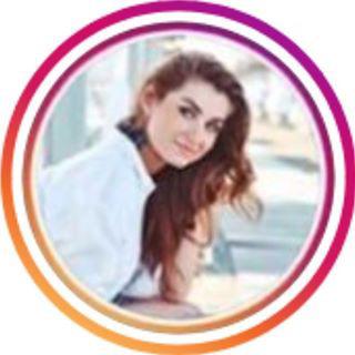 Блогер Аленочка Никулина