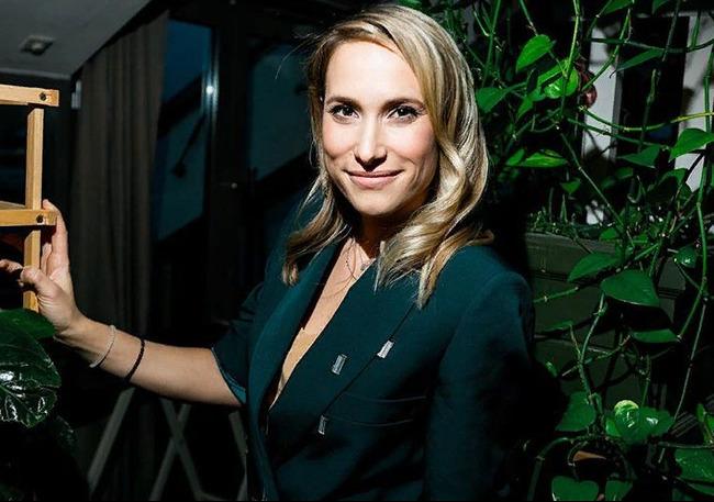 Блогер Марика Кравцова