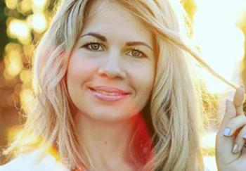 Блогер Виктория Басараб