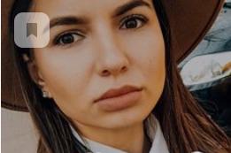 Блогер Софа Потураева