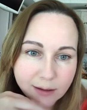 Блогер nazargalinairina