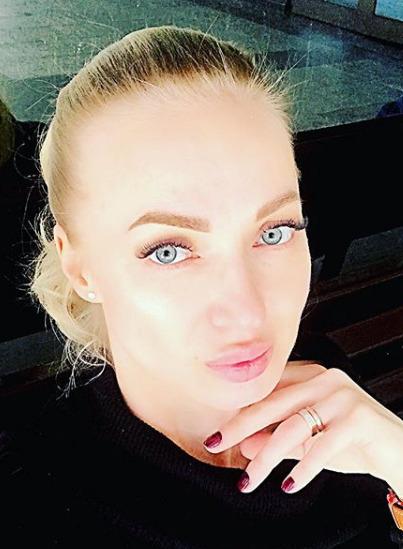 Блогер miss_versaviya