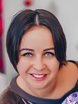 Блогер Ева Искусных