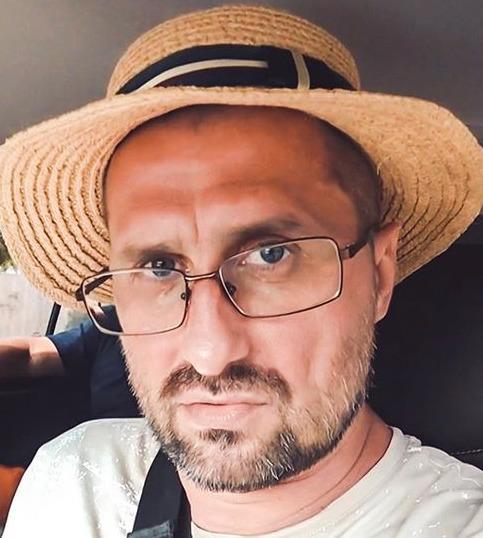 Блогер Макс Друкпа