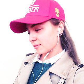 Блогер Алиса Ма Петите