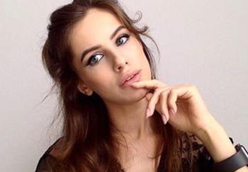 Блогер Анна Братц
