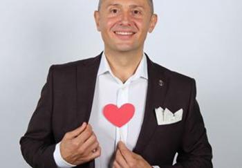 Блогер Павел Раков