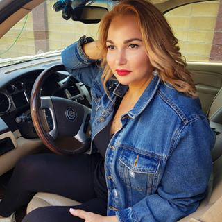 Блогер Наталья Виханова