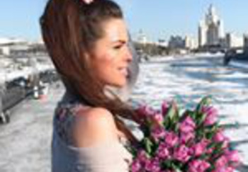 Блогер Марина Ковалева