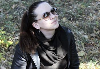 Блогер Алина Баст