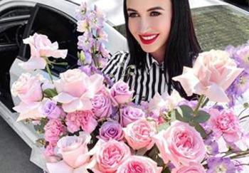 Блогер Елена Станиславская