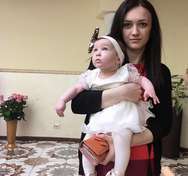 Блогер Нонна Колоева