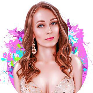 Блогер Татьяна Чистик
