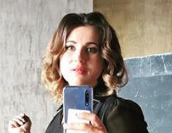 Блогер Екатерина Фокина