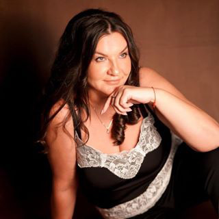 Блогер Ирина Топкасова