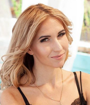 Блогер Ирина irishka_na__pp