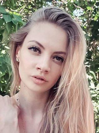 Блогер Настя Васильева