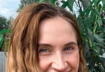 Блогер Марина marti_rikina