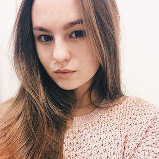 Блогер Алена Астудис