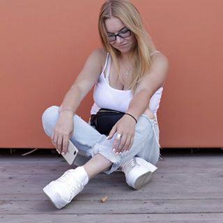 Блогер Маша Литовская