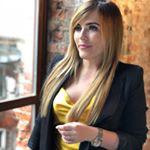 Блогер Екатерина Уколова