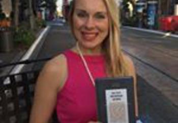 Блогер Екатерина Иноземцева