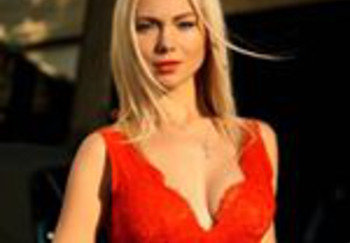 Блогер Екатерина Ковпак