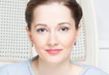 Блогер Анастасия Кушнерева