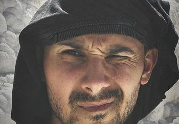 Блогер Иван Лучков