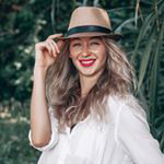 Блогер Екатерина Коучман