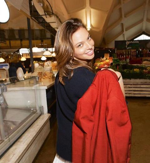 Блогер Регина Бурд