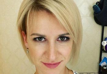 Блогер Татьяна Волосожар