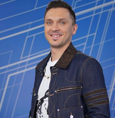 Блогер Максим Траньков