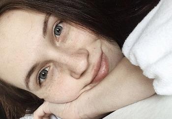 Блогер Юлия Boryulia