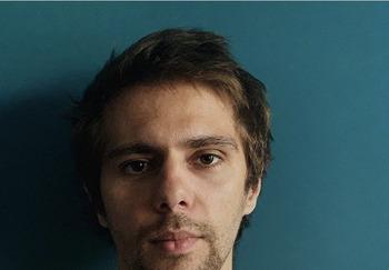 Блогер Алексей Филин