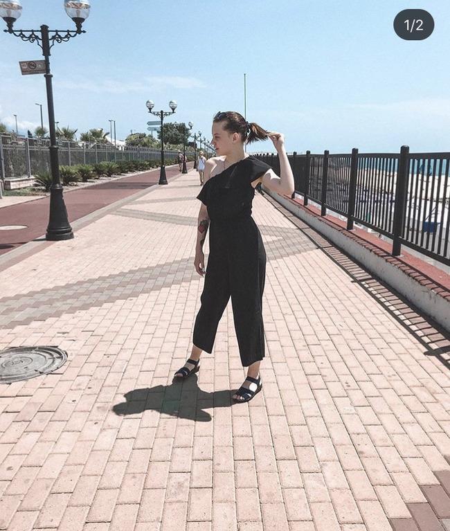 Блогер Алина Alsta01