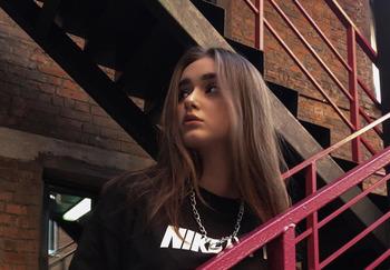 Блогер Виктория Коробкова