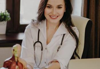 Блогер regina_doctor