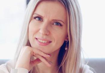 Блогер Ольга Дутова