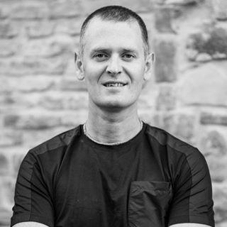 Блогер Алексей Валяев