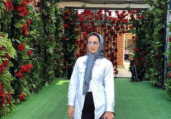 Блогер Рамина Нейр