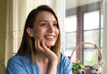 Блогер Валерия Федорович
