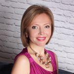Блогер Таня Опекун