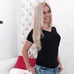 Блогер Наталья Малиновская