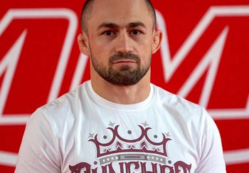 Блогер Али Багаутдинов