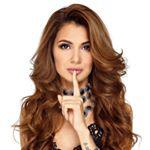 Блогер Анжела Дилам