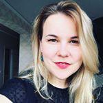 Блогер Мария Налобина