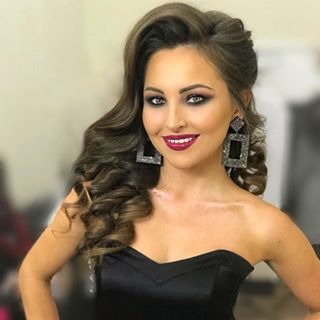 Блогер Римма Никитина